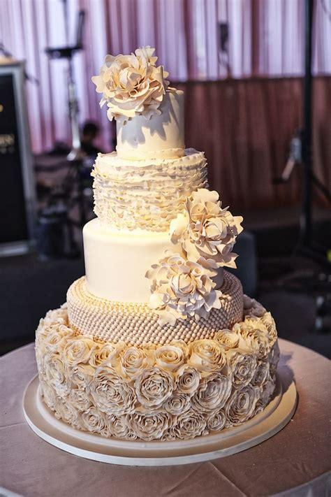 114 Best Elegant Wedding Cakes Images On Pinterest Cake