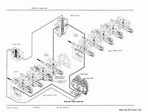 Deere 47 Snowblower Parts Diagram