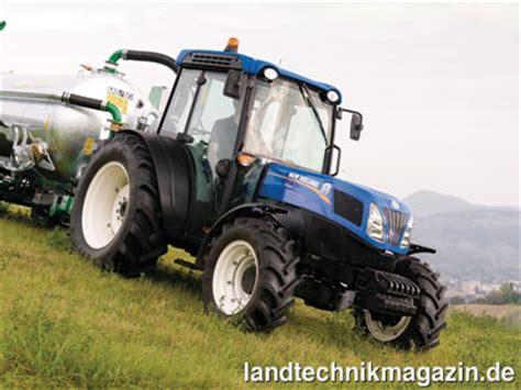 bild 1 die neue new traktorenserie t4 lp low profile besteht aus den vier modellen t4