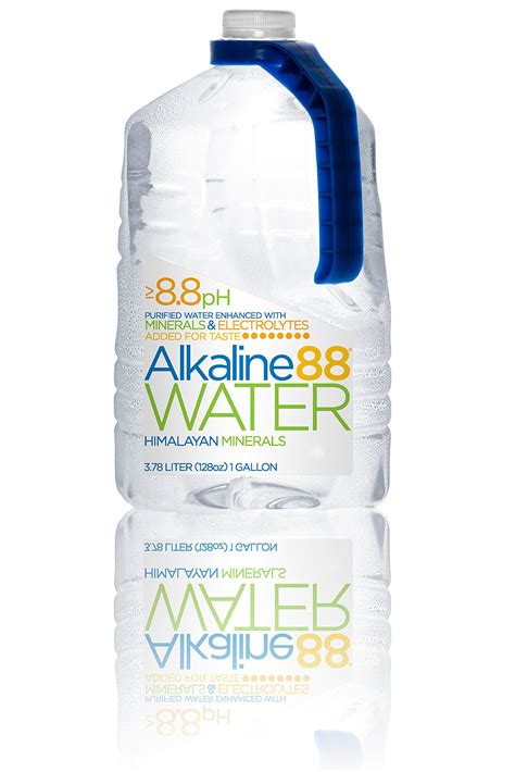 Amazon.com : QURE Alkaline Water with Ionic Minerals 0.5