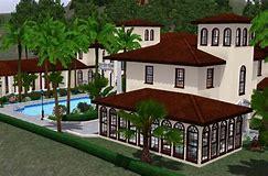 HD wallpapers maison moderne sims 3 a telecharger gratuitement ...
