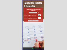 Best 25+ Menstrual cycle calculator ideas on Pinterest