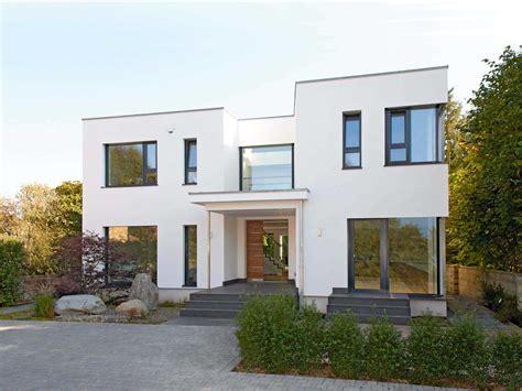 Garage Unter Einfamilienhaus by Moderne Einfamilienh 228 User Auf Musterhaus Net Vergleichen