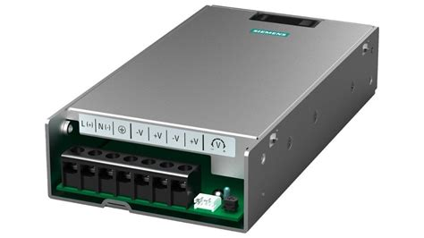 List of global suppliers,across over 241 countries worldwide. 6EP1334-1LD00 PSU100D 24 V/12.5 A Stabilized power supply input: 100-240 V AC output: DC 24 V/12 ...