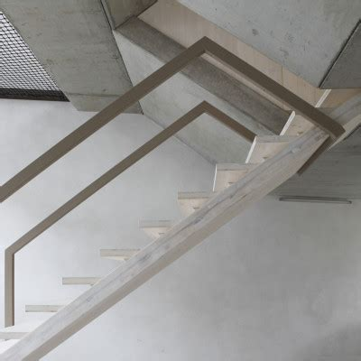 Stadthaus B14 In Berlin by Stadthaus B14 In Berlin Beton Wohnen Efh Baunetz Wissen