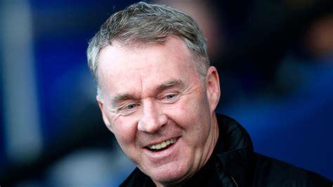 Wigan Athletic FC - John Sheridan appointed as Wigan ...