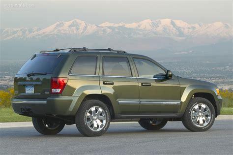 cherokee jeep 2005 jeep grand cherokee specs 2005 2006 2007 2008 2009