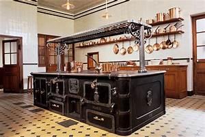 Hote De Cuisson : la cuisine ~ Premium-room.com Idées de Décoration