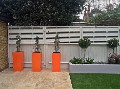 small garden design minimalist modern contemporary