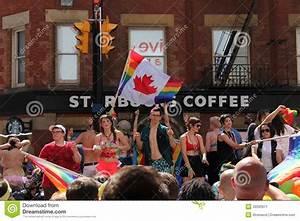 Gay Pride Parade 2013 D Editorial Photo - Image: 32093971