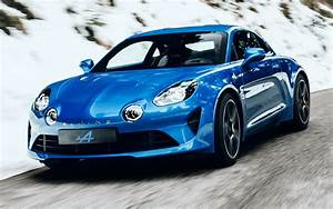 2017 Alpine A110 Premiere Edition - Wallpapers and HD