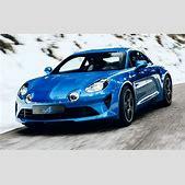 2017 Alpine A11...