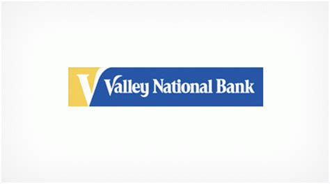 Valley National Bank Fees List, Health & Ratings