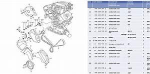 Audi S6 Engine Diagram