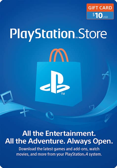 You will get a $5 sign up bonus and you can earn $5 for each friend you refer plus a 5% of their earnings i love my ps4, and so hearing about a way to get free gift cards is amazing. PSN Cards - PlayStation