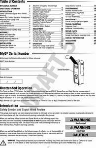 Chamberlain Clt1d Clicker Universal Garage Door Opener