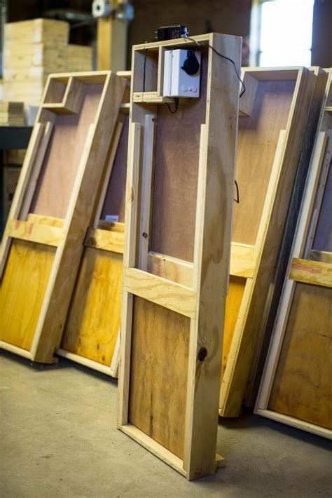 best automatic chicken door 5 diy automatic chicken coop doors for easy care