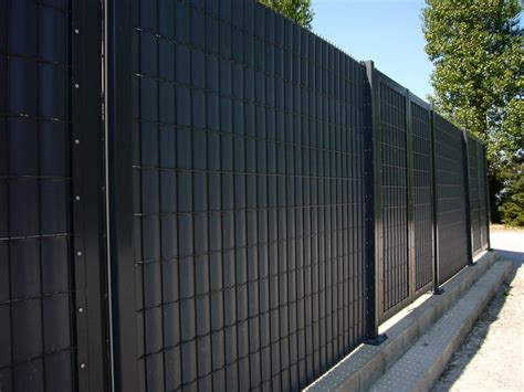 Cloture Opaque Jardin by Cl 244 Tures Opaques Portails Cl 244 Tures Automatisation