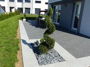 idee amenagement exterieur entree maison kirafes With exceptional amenagement exterieur maison neuve 0 amenagement exterieur maison images