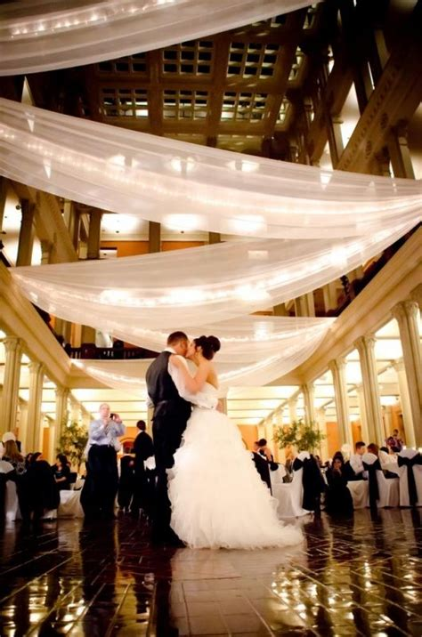 drape lights weddings 17 best ideas about ceiling draping on ceiling