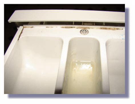 Einspülkasten Waschmaschine Reinigen by Waschmaschinen Pflege