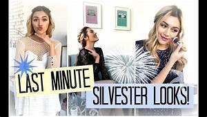 Silvester 2016 Last Minute : last minute silvester looks verlosung annamaria youtube ~ Frokenaadalensverden.com Haus und Dekorationen