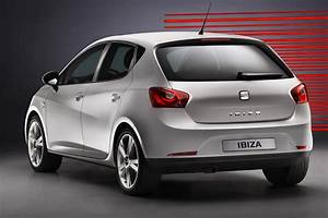 Seat Ibiza 4 : seat ibiza 1 4 2009 auto images and specification ~ Gottalentnigeria.com Avis de Voitures