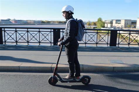 RMV: Qytetarët do të mund të vozisin trotinete elektrike ...