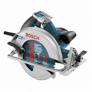 Bosch 7 4 In  15 Amp Circular Saw