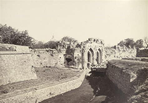 century 21 siege siege of delhi