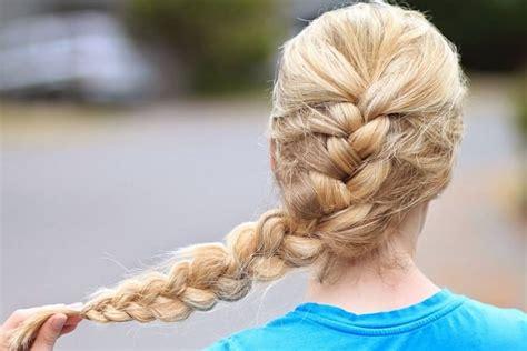 style  elsa braid top  picks