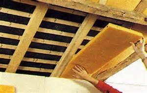 pose isolant mince plafond 224 caen limoges devis rapide idee amenager des combles