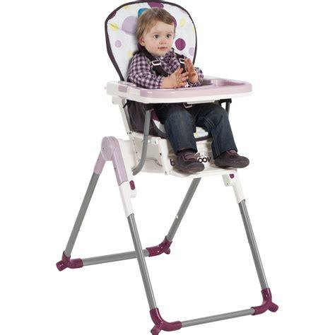 soldes chaise haute b 233 b 233 slim prune 27 sur allob 233 b 233
