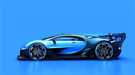 Bugatti Chiron Wallpapers
