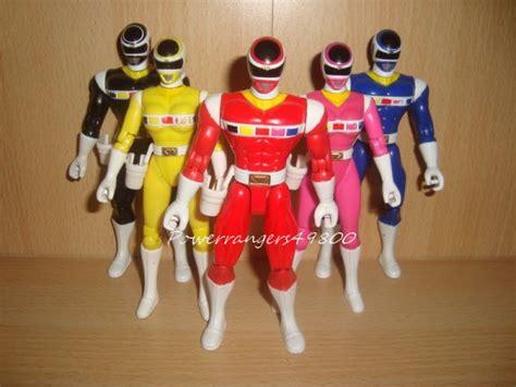 figurine lightstar power rangers in space vf power