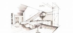 Dessin Intérieur Maison : 5 conseils pour choisir son architecte architectes bordeaux ~ Preciouscoupons.com Idées de Décoration