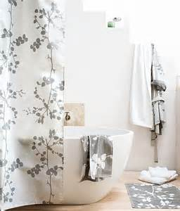 Citron Curtains by Refreshing Shower Curtain Designs For The Modern Bath