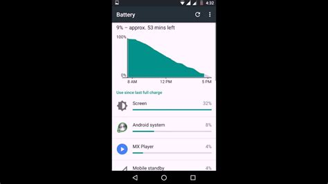 moto x play android marshmallow 6 0 1 battery big improvement