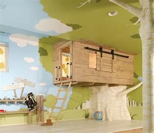 Zimmer Selber Gestalten : kinderzimmer kreativ gestalten ideen einzigartig on auf ~ Michelbontemps.com Haus und Dekorationen