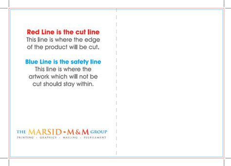 greeting card template adobe illustrator beginner tutorial design print ready cards
