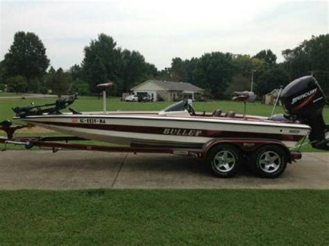 Bass Boats For Sale On Craigslist In Alabama by The Gallery For Gt Bullet Bass Boats For Sale Craigslist