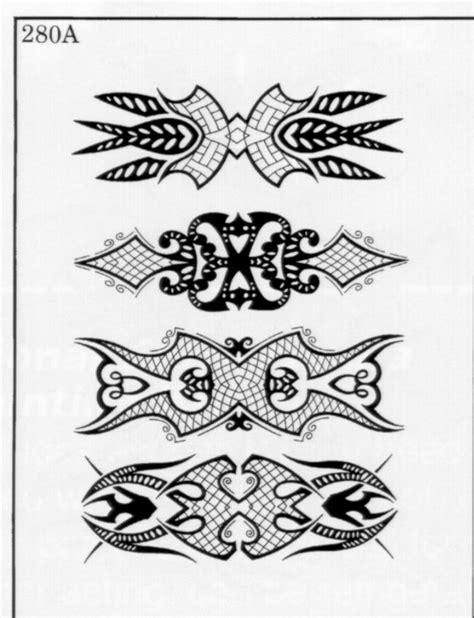 66 best Arm Band Tattoos images on Pinterest