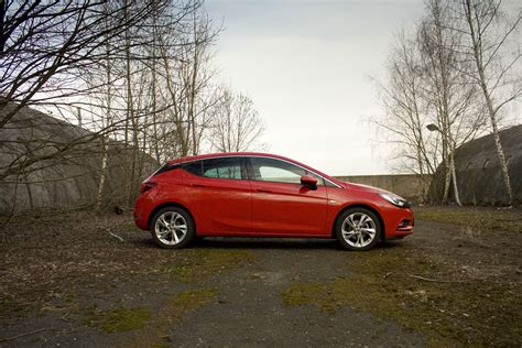 Buick Opel by Opel Astra 1 4 Turbo Review The Buick From Europe