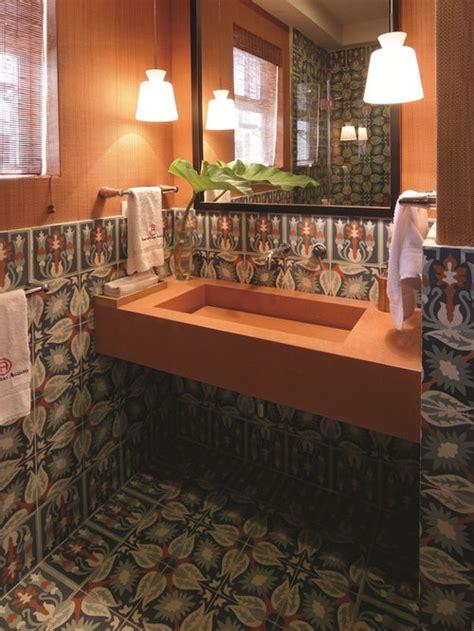 cuban tile home design ideas pictures remodel  decor