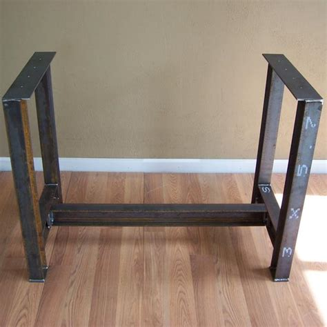 Kitchen Island Legs For Sale by Industrial I Beam Kitchen Island Dining Table Bar Base