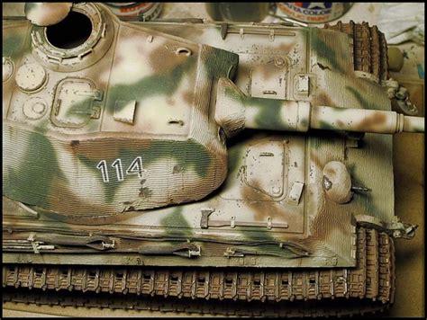 missing links gallery oyivnd leonsen tiger ii porsche turret