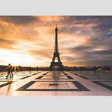 10 Best Eiffel Tower Views + Free Map Included!  Kevmrccom