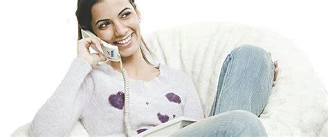 tariffe telefoniche casa telefonia e adsl il fisso si usa ancora in italia