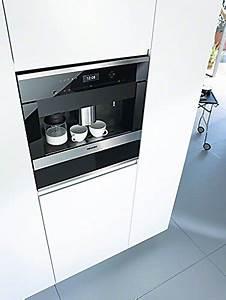 Miele Einbau Kaffeevollautomat : einbau kaffeevollautomat vergleiche und info ~ Michelbontemps.com Haus und Dekorationen