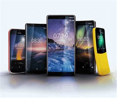 Mobile Nokia Phone Smartphones Smartphone Devices Technology
